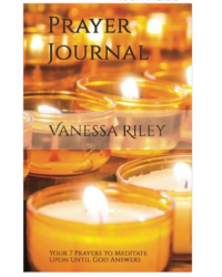 Prayer Journal Bundle
