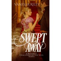 Swept Away - A Challenge of the Soul Novel