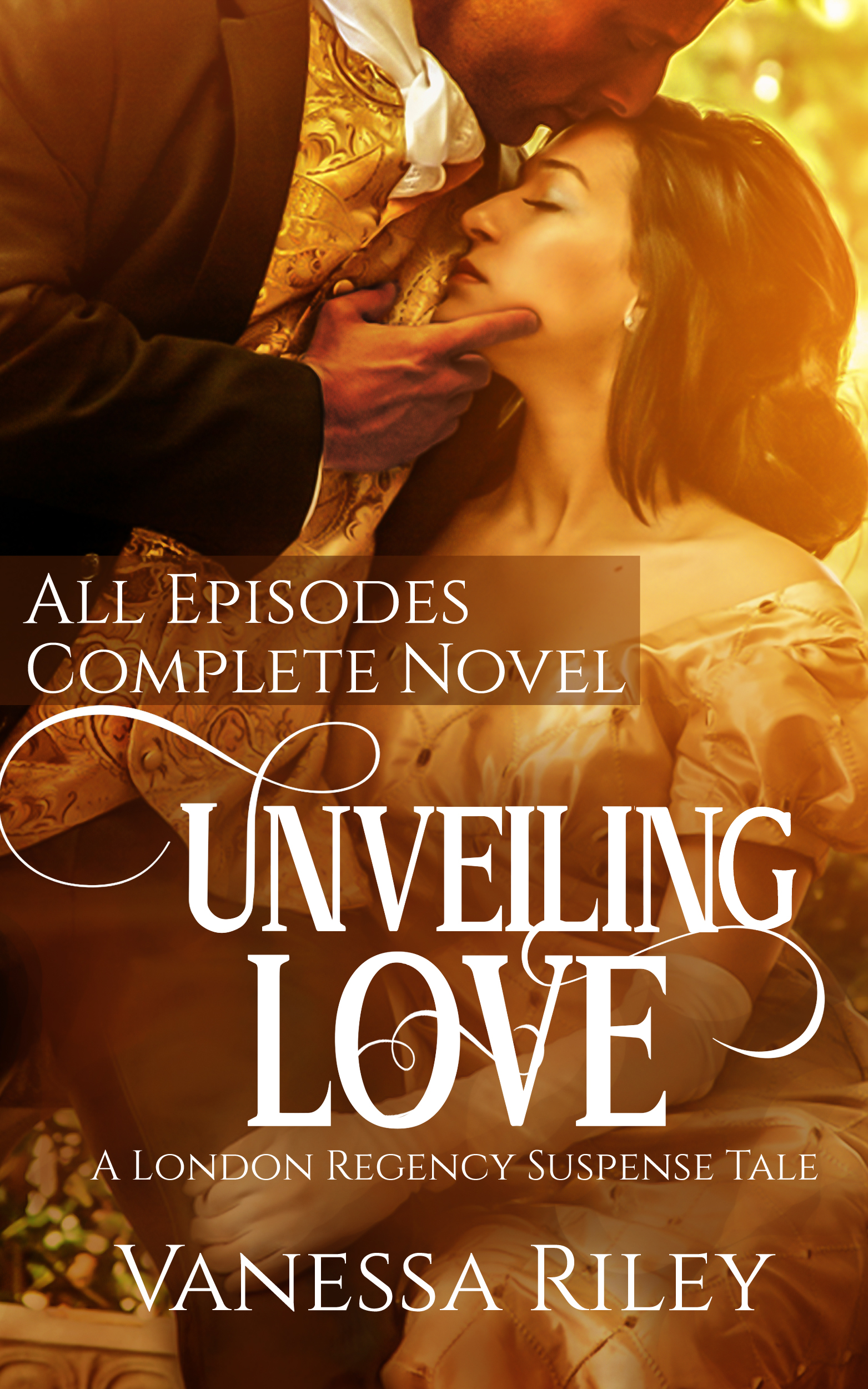 Unveiling Love I