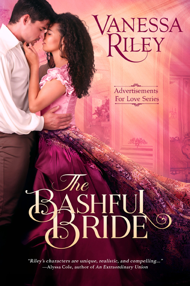 The Bashful Bride