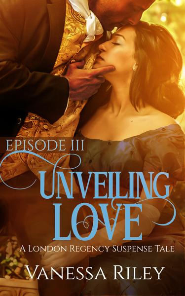Unveiling Love III