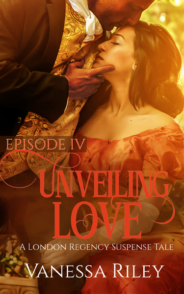 Unveiling Love IV