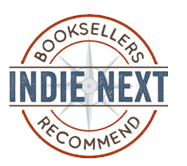 Indie Next pick for July 2021
